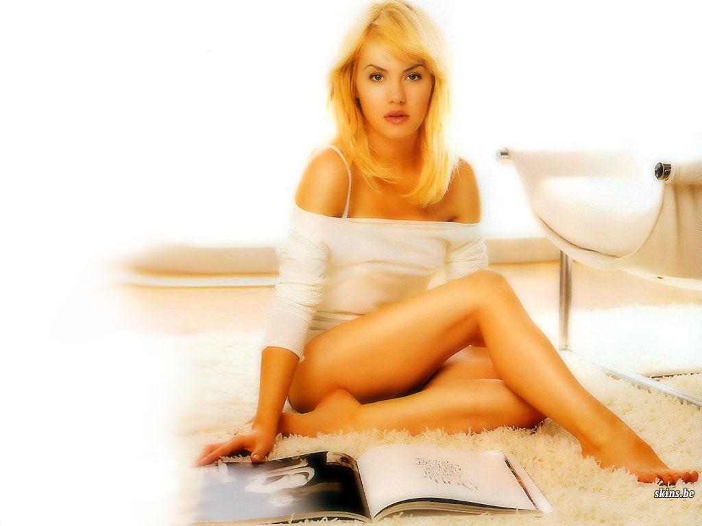 Elisha Cuthbert Hot Girl