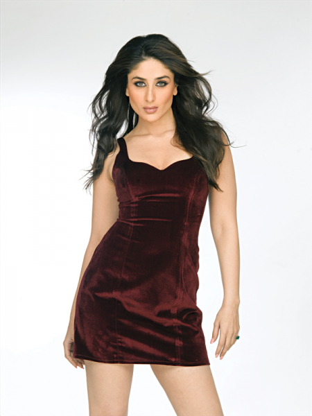 Bollywood Bebo Kareena Kapoor's Hottest Photo Shoot Pics