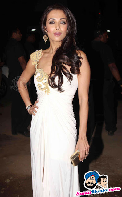 Bollywood Red Carpet FilmFare 2011 Awards Recent Pictures