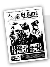 """Periodico Anarquista """"El Surco"""""""