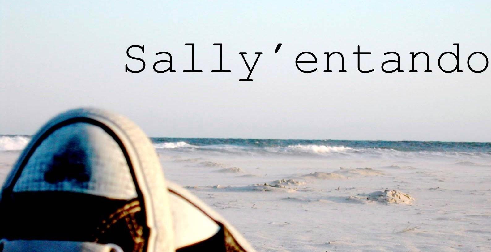 Sally'entando