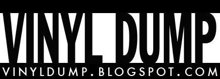 Vinyl Dump