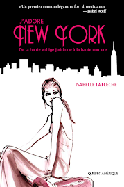 J'Adore New York: French Version