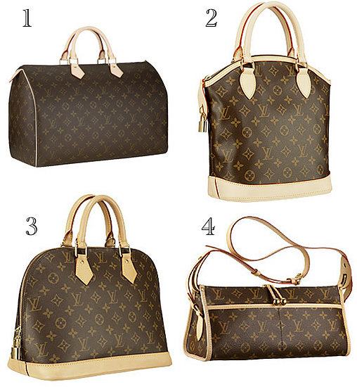 replica louis vuiton tasche