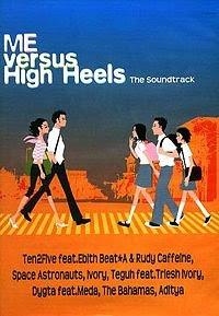 Ten2Five, Me Vs High Heel
