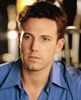 Ben Affleck with a chin