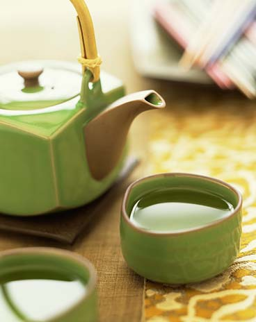 Green Tea Beauty Benefits