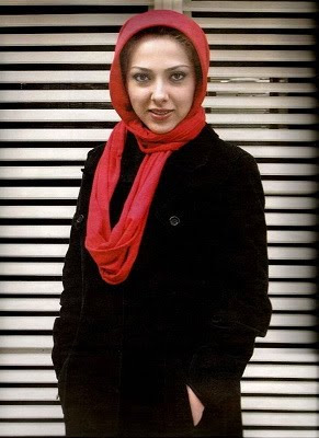عکس جدید بازیگر دختر ایرانی