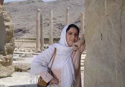 عکسهای زیبا ترین بازیگر دختر ایرانی