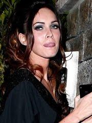 Lidah Seksi Megan Fox