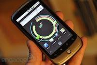 Google Luncurkan Telpon Genggam Nexus One