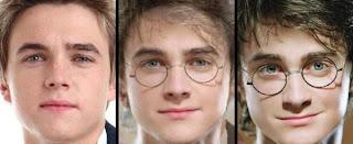 Daniel Radcliffe dan Jessy McCartney