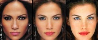 Liv Tyler dan Jennifer Lopez