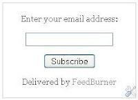 Memodifikasi kotak langganan via email