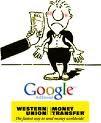 Mencairkan Adsense via Western Union Gratis
