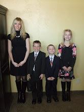 Brianne, Hayden, landen, Morghan