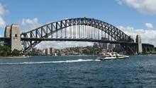 Wisata Ke Kota Sydney