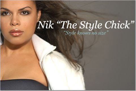 "Nik ""The Style Chick"""