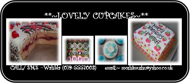 penang cupcakes