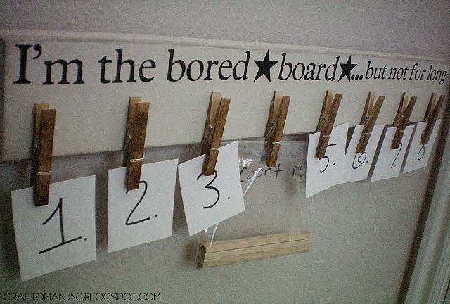 Lu Bird Baby The Bored Board