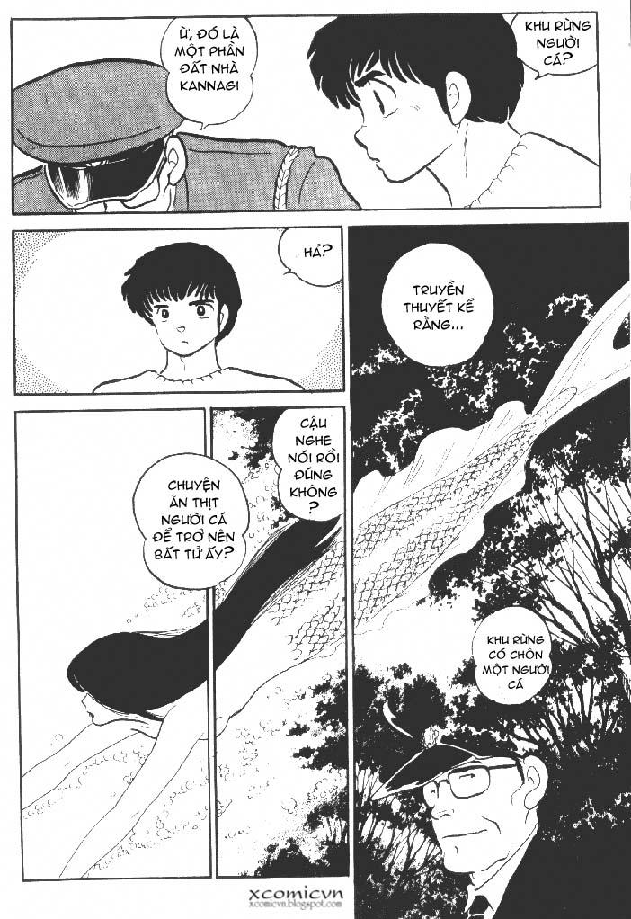 Mermaid Saga chap 5 - NTruyen