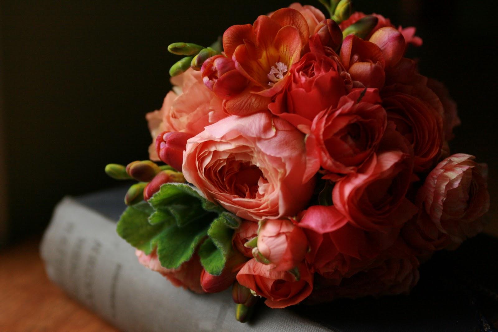 Romantic Antique Garden Rose | Floral Inspiration | Pinterest
