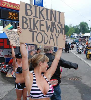 Bikini%2BBike%2BWash SUBSTANCE (for Julian) by Tilman at The Suburban >Review • >Venue