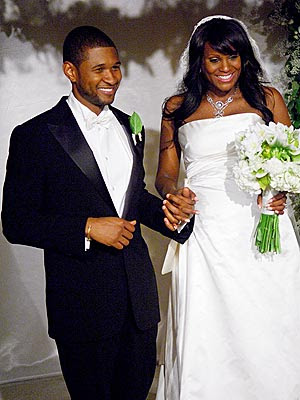 Usher And Tameka Foster Age Difference - www ...