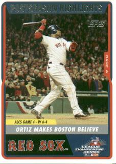 David Ortiz Needs to Bunt