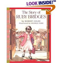 Book of ruby bridges