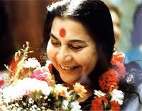 Éberség : Shri Mataji, a sahaja jóga alapítója