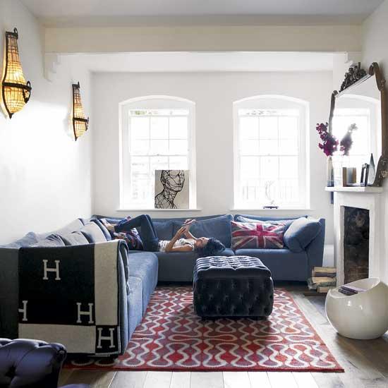 a bright space contemporary british interior design
