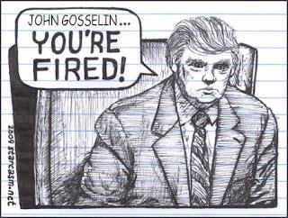 Jon Gosselin gets fired