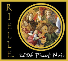 Rielle 2006 Anderson Valley Pinot Noir