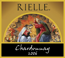 Rielle 2006 Anderson Valley Chardonnay