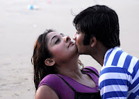 kiran rathod hot romancing with 13 years old boy from high school