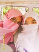 Niqabis sis'
