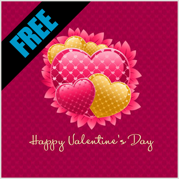 159 Download Material Valentine Day Gratis