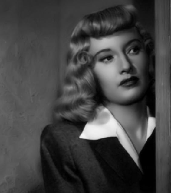 """femme fatale double indemnity Film noir's 10 most dangerous leading ladies  the many sides of the femme fatale are imprinted all over cinema and  """"double indemnity"""" femme fatales are."""