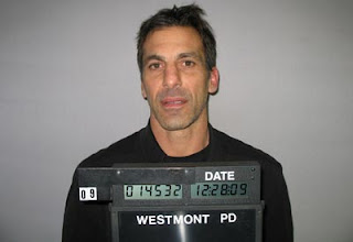 Oh noes!!!1! Chris Chelios arrested!