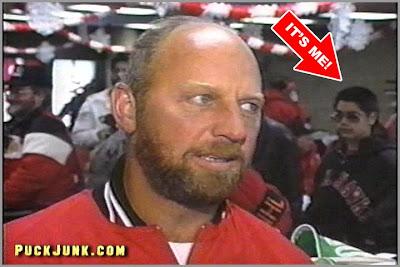 Video: 1991 NHL All-Star Weekend