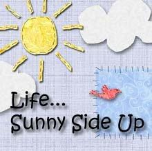 life sunny side up
