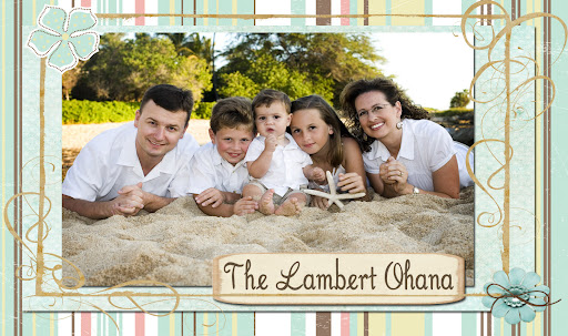 The Lambert Ohana
