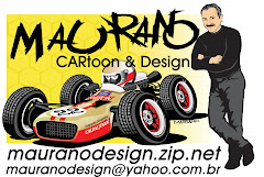 Maurano Cartoon e Design