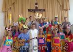 Grupo Jesus.com você
