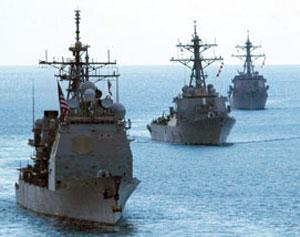 Combat Fleets Of The World: Future of the US Heavy Surface ...