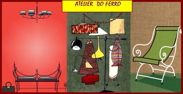 ATELIER DO FERRO