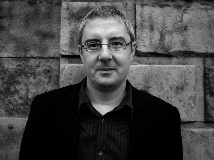 Photo of Conor Kostick by Mark Granier