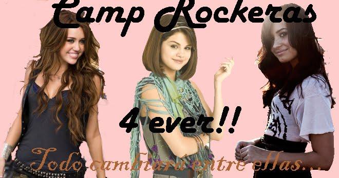 CampRockeras 4ever