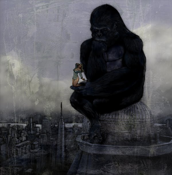 la duda de Kong